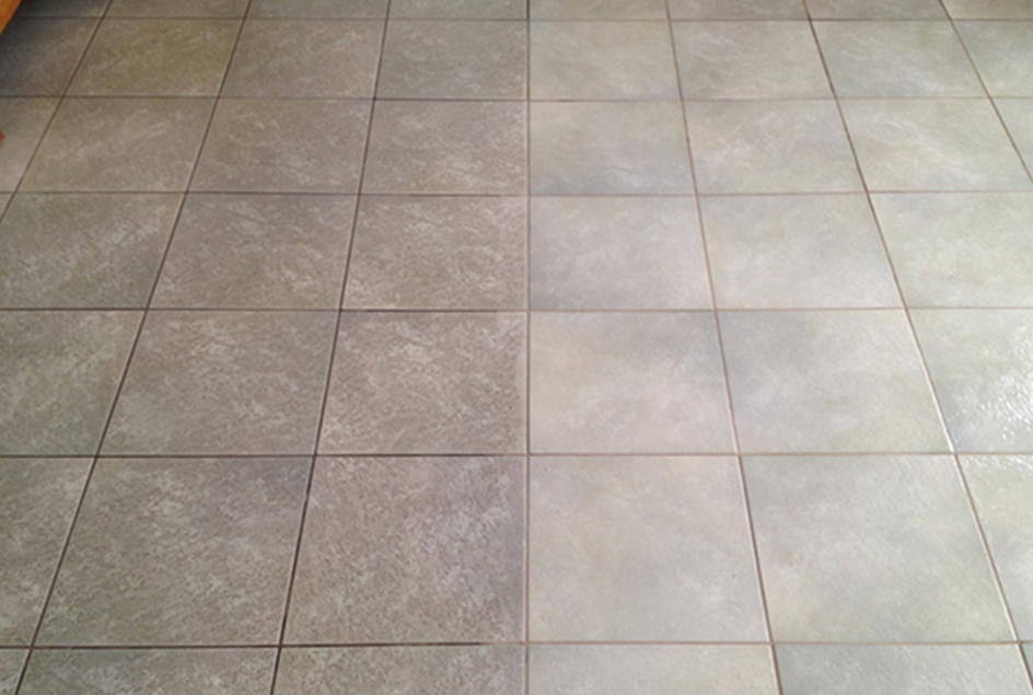 Office Tile And Grout Cleaning